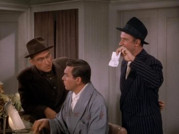Kiss Me Kate: Howard Keel, Keenan Wynn, and James Whitmore