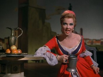 Kiss Me Kate: Kathryn Grayson