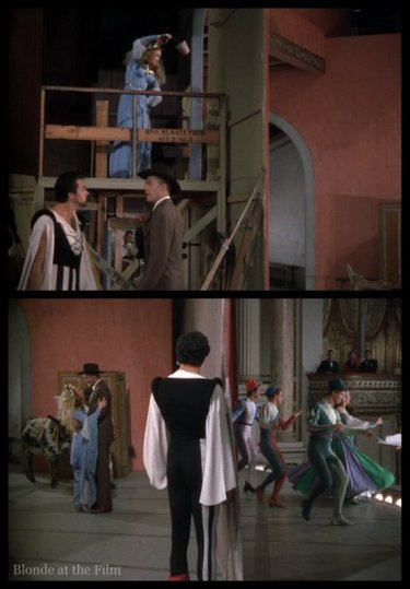 Kiss Me Kate: Howard Keel and Kathryn Grayson