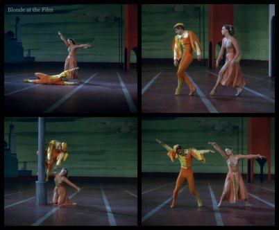 Kiss Me Kate: Bob Fosse and Carol Haney
