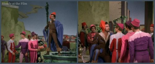 Kiss Me Kate: Howard Keel