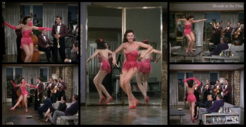 Kiss Me Kate: Ann Miller