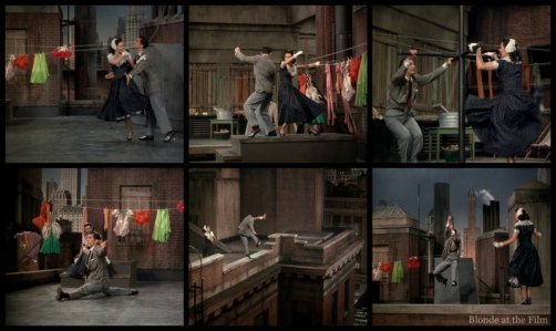 Kiss Me Kate: Ann Miller and Tommy Rall