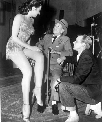 Kiss Me Kate: Ann Miller, Cole Porter, and Bob Fosse