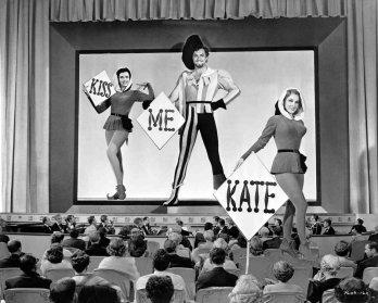 Kiss Me Kate: Howard Keel, Ann Miller, and Kathryn Grayson