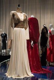 The Philadelphia Story: Katharine Hepburn's costume