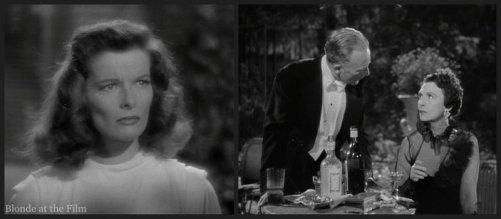 The Philadelphia Story: Katharine Hepburn, Mary Nash, and John Halliday