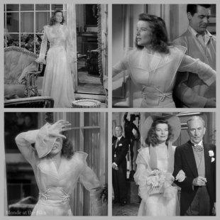 The Philadelphia Story: Katharine Hepburn