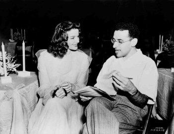 The Philadelphia Story: Katharine Hepburn and George Cukor
