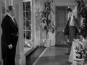 The Philadelphia Story: James Stewart