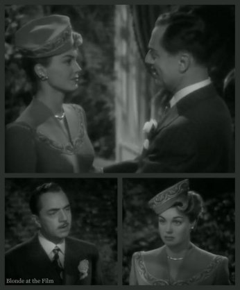 The Hoodlum Saint: William Powell and Esther Williams