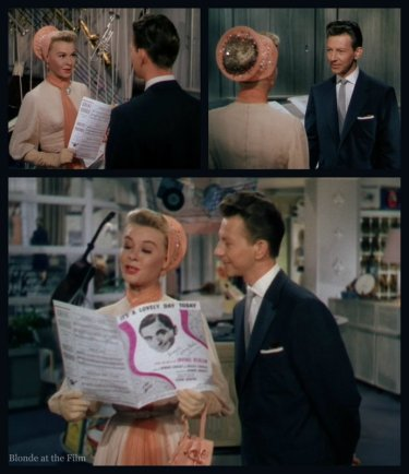 Call Me Madam: Donald O'Connor and Vera-Ellen