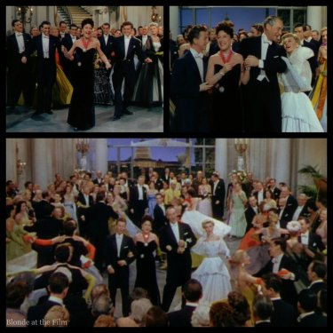 Call Me Madam: Ethel Merman, George Sanders, Donald O'Connor and Vera-Ellen
