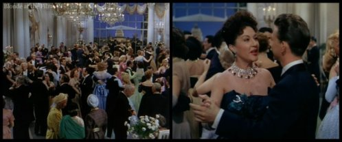 Call Me Madam: Ethel Merman and Donald O'Connor