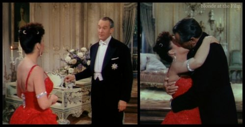 Call Me Madam: Ethel Merman and George Sanders