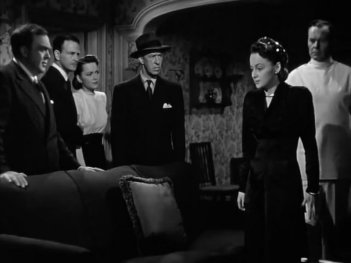 The Dark Mirror: Olivia de Havilland