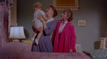 Bundle of Joy: Debbie Reynolds and Una Merkel