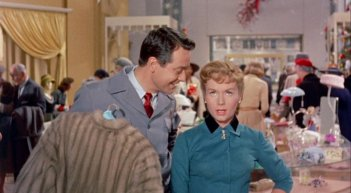 Bundle of Joy: Debbie Reynolds and Tommy Noonan
