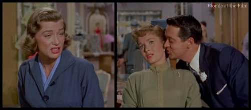 Bundle of Joy: Debbie Reynolds, Nita Talbot and Tommy Noonan