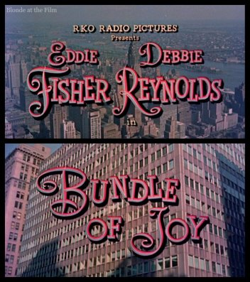 Bundle of Joy: Debbie Reynolds and Eddie Fisher