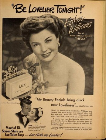 Fiesta: Esther Williams