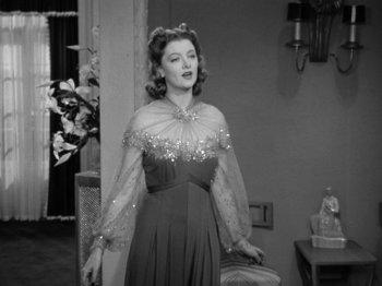 Shadow of the Thin Man: Myrna Loy