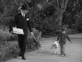 Shadow of the Thin Man: William Powell