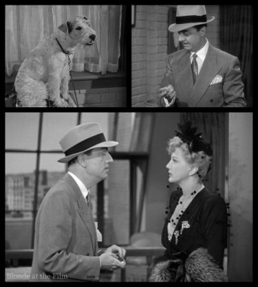 Shadow of the Thin Man: William Powell and Stella Adler