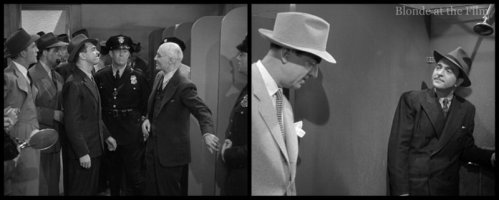 Shadow of the Thin Man: William Powell and Sam Levene