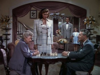 This Time for Keeps: Esther Williams, May Whitty, & Johnnie Johnston