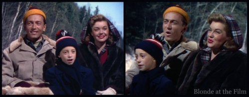 This Time for Keeps: Esther Williams & Johnnie Johnston