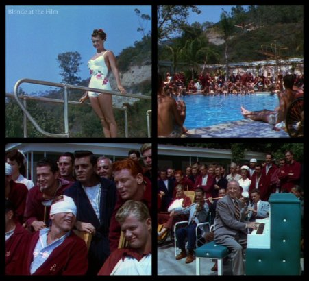 This Time for Keeps: Esther Williams, Jimmy Durante, & Johnnie Johnston