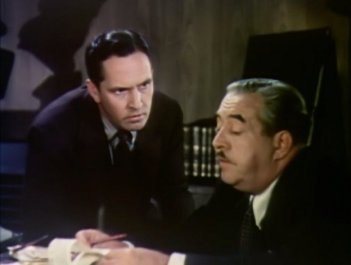 Nothing Sacred: Fredric March