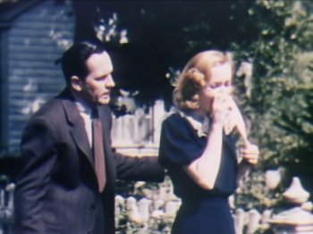 Nothing Sacred: Carole Lombard and Fredric March